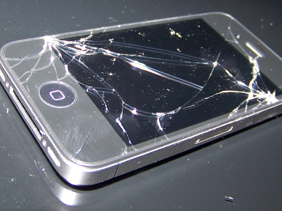 Cell Phone Screen Repair Cleveland