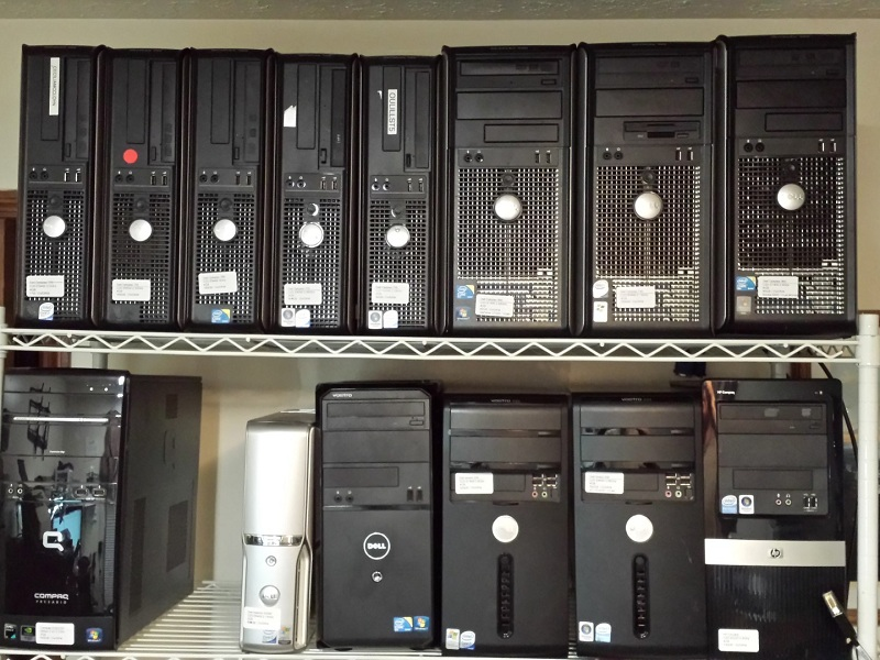 Computers Cleveland Ohio