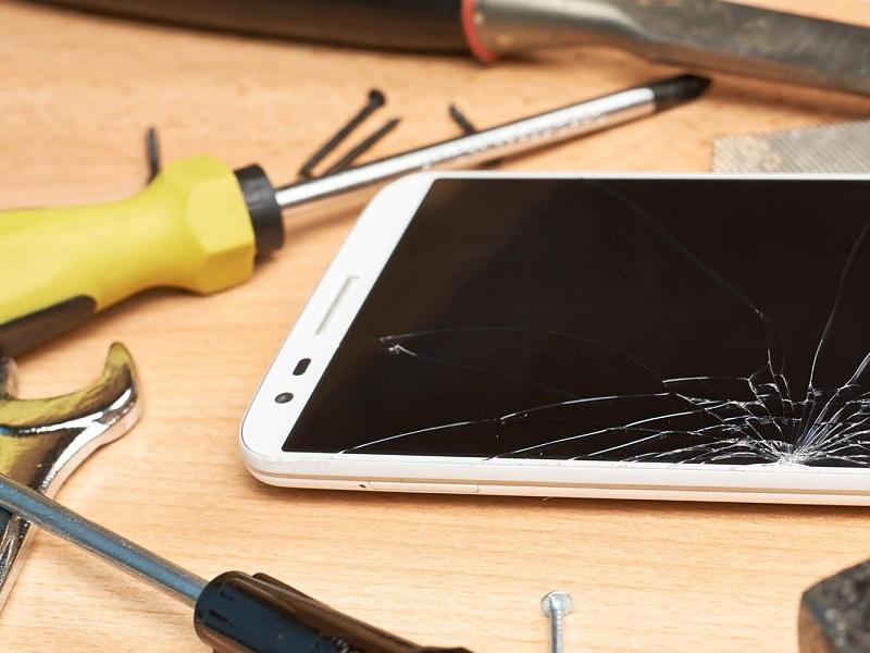 Smartphone Repair Cleveland