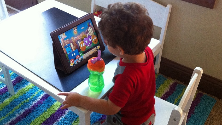 The Best iPad Apps for Kids to Learn On