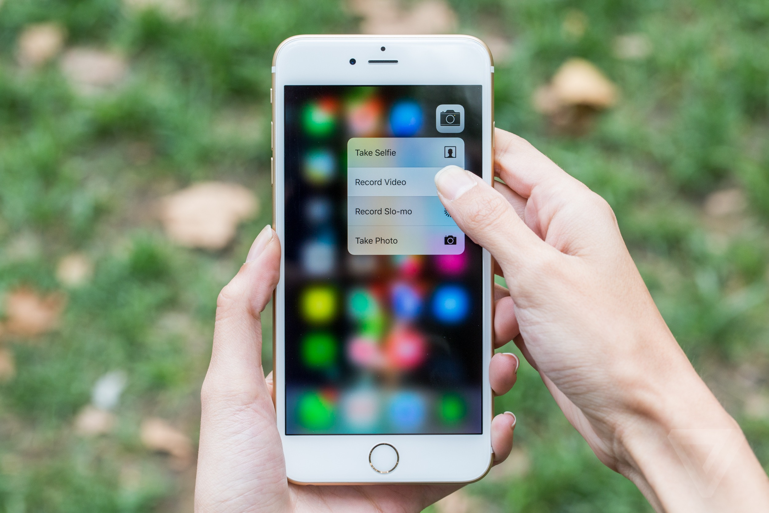 Things You Didn't Know Your iPhone 6 Could Do